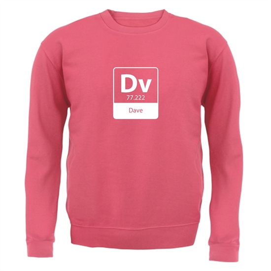 Dave element Jumpers