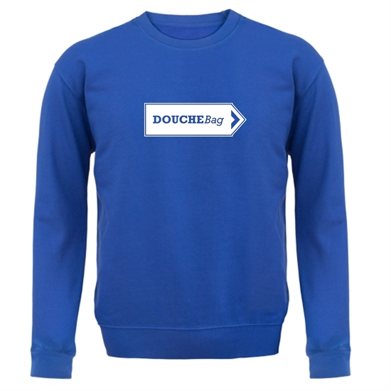 Douchebag Jumpers