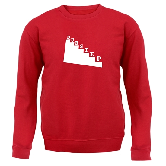 Dubstep Jumpers