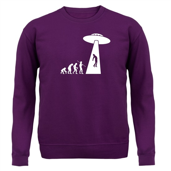 Evolution UFO Jumpers