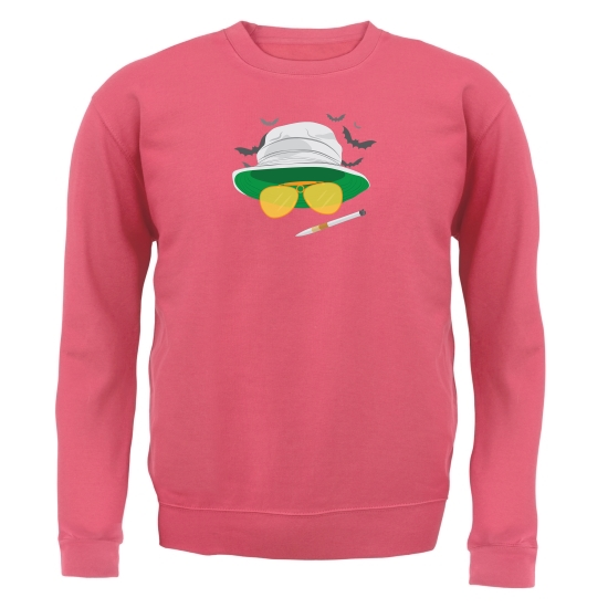 Fear And Loathing Jumpers
