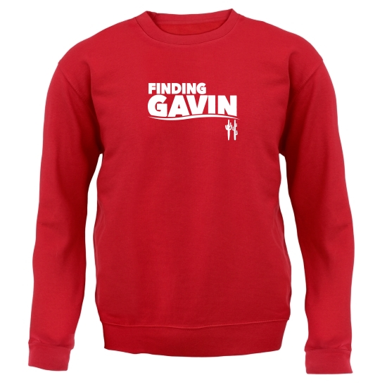 Finding Gavin Jumpers