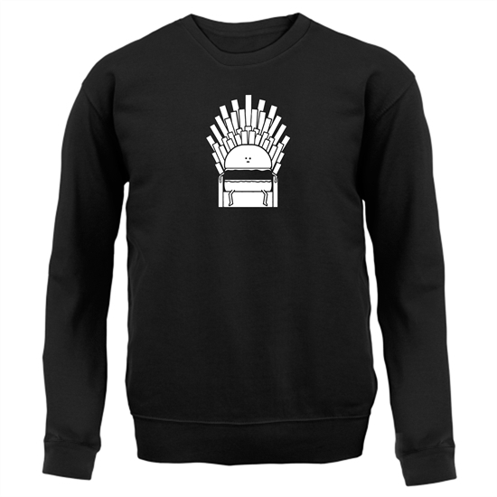 Game Of Fries Jumpers
