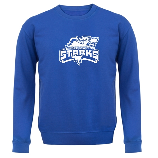 Game Of Thrones - Team Stark Jumpers