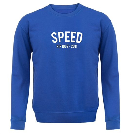 Gary Speed RIP Jumpers
