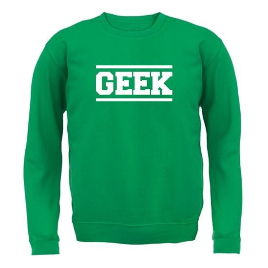 Geek Jumpers