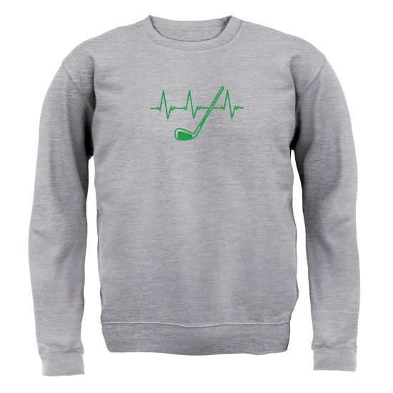 Golf Heartbeat Jumpers
