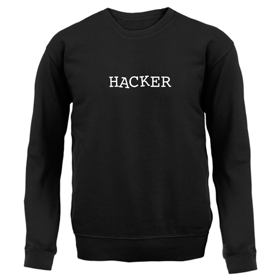 Hacker Jumpers