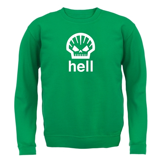 Hell Jumpers