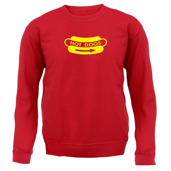 Hot Dogs Jumpers