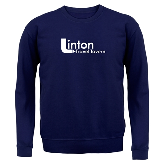 Linton Travel Tavern Jumpers