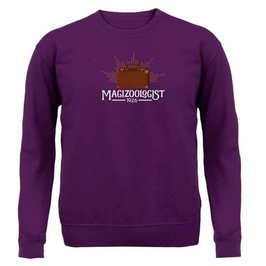 Magizoologist Jumpers