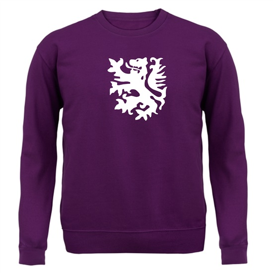 Netherlands Lion Jumpers