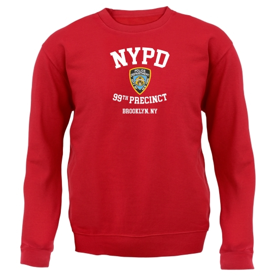 NYPD Jumpers