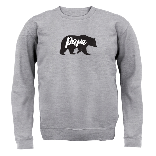 Papa Bear Jumpers