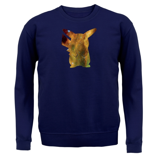 Pika-Galaxy Jumpers