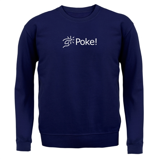 Poke! Jumpers