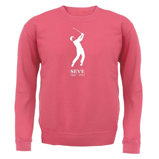 Seve Ballesteros Jumpers
