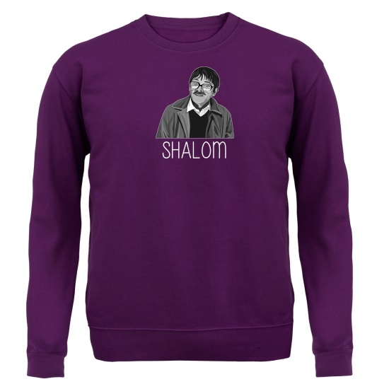 Shalom Jumpers