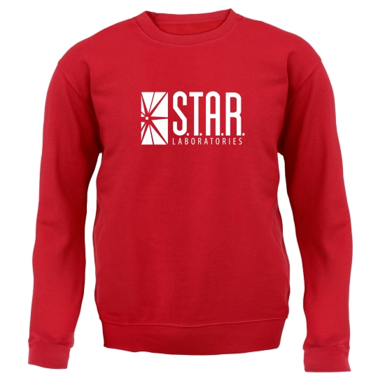 STAR Labs Jumpers