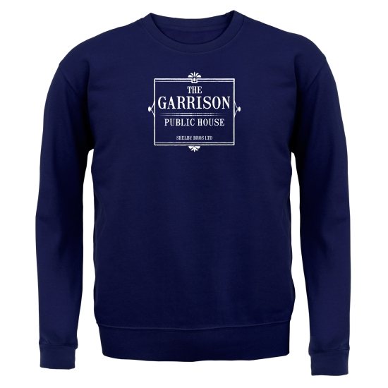 The Garrison Jumpers