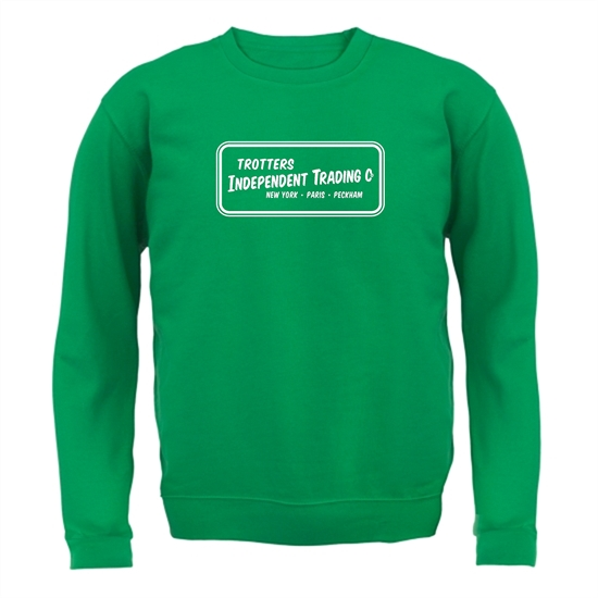 Trotters Independent Trading Company Jumpers