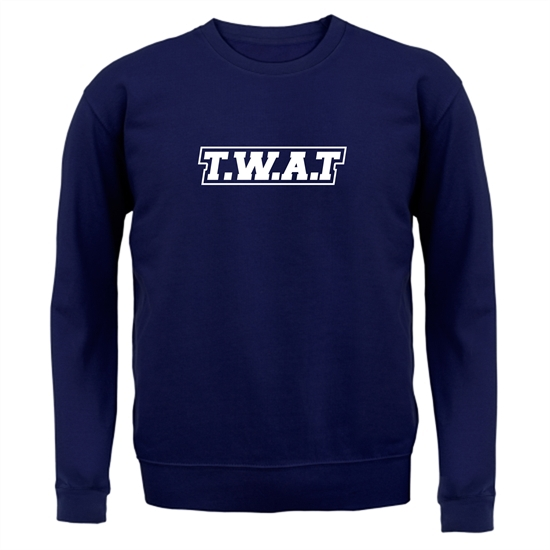 T.W.A.T Jumpers