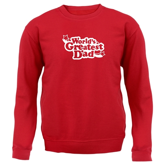 World's Greatest Dad Jumpers