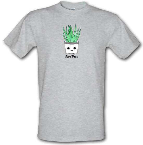 Aloe There T-Shirts for Kids