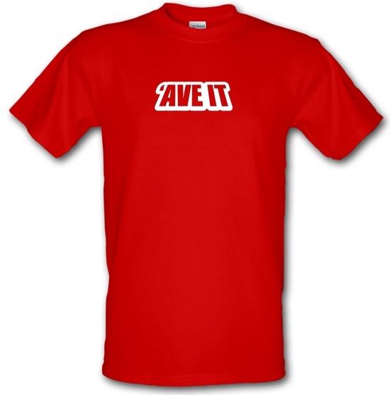 Ave It T-Shirts for Kids