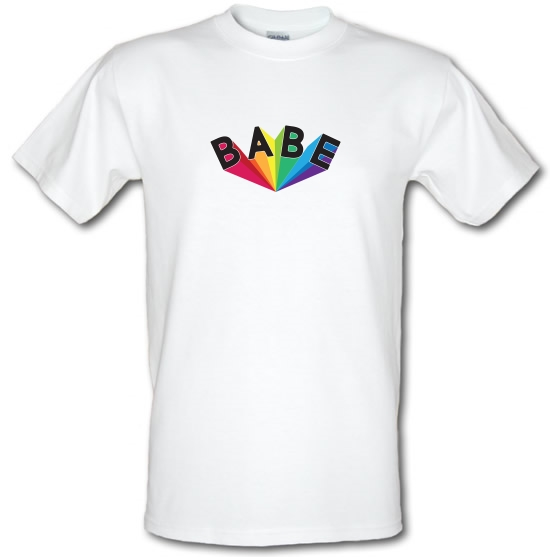 Babe T-Shirts for Kids