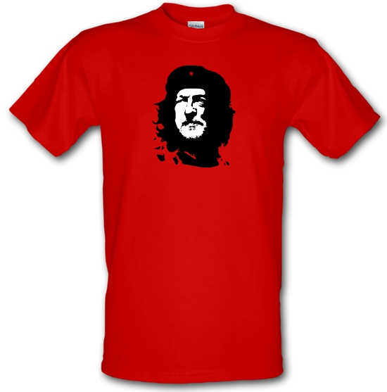 Che Corbyn T-Shirts for Kids
