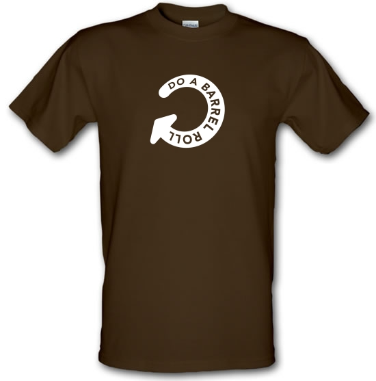 Do A Barrel Roll T-Shirts for Kids