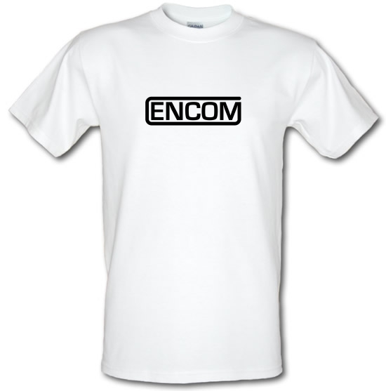Encom T-Shirts for Kids