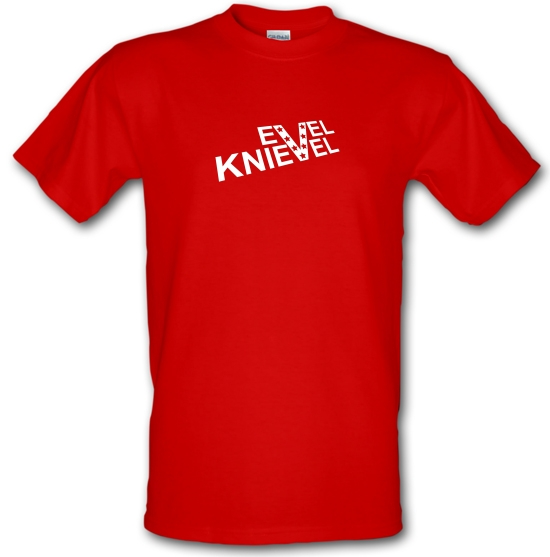 Evel Knievel T-Shirts for Kids
