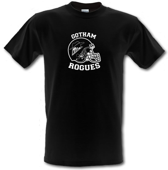 Gotham Rogues T-Shirts for Kids