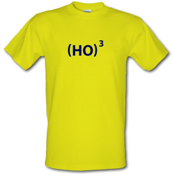 Ho Ho Ho T-Shirts for Kids