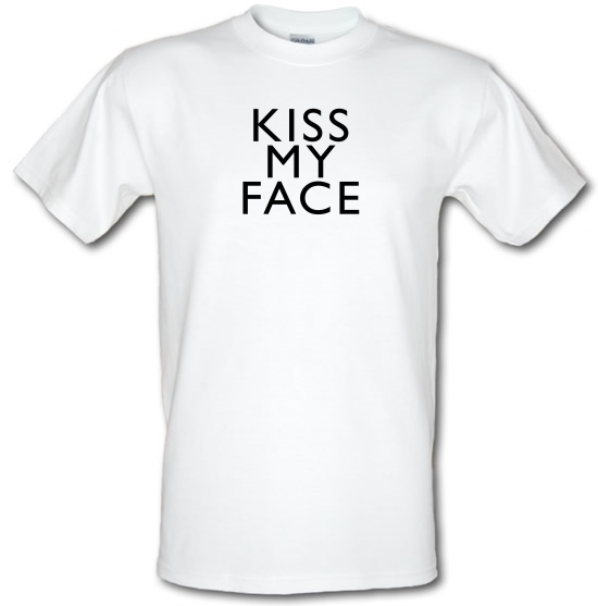 Kiss My Face - Partridge T-Shirts for Kids