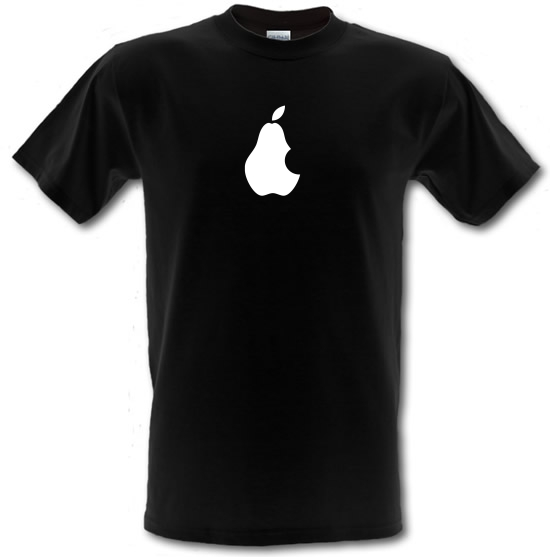 Pear T-Shirts for Kids