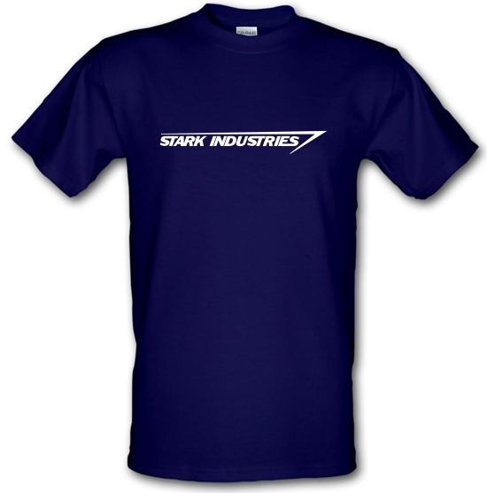 Stark Industries T-Shirts for Kids