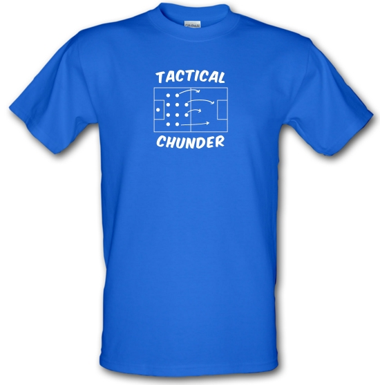 Tactical Chunder T-Shirts for Kids