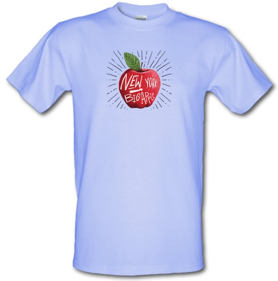 The Big Apple T-Shirts for Kids