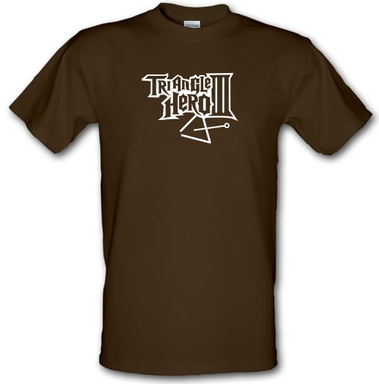 Triangle Hero III T-Shirts for Kids