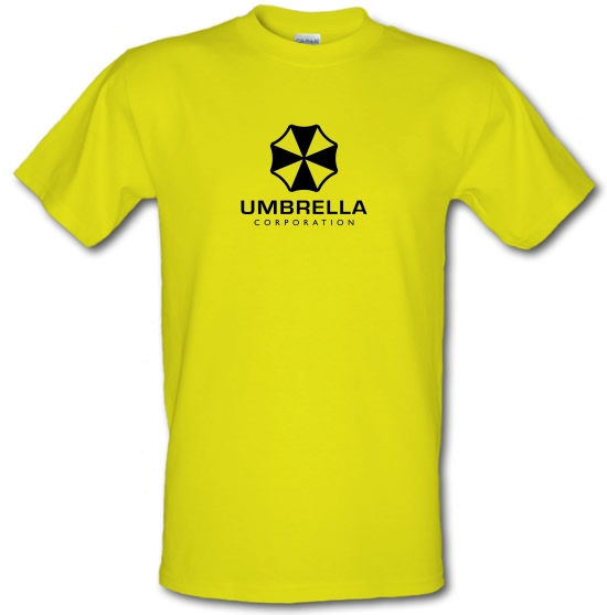 Umbrella Corporation T-Shirts for Kids