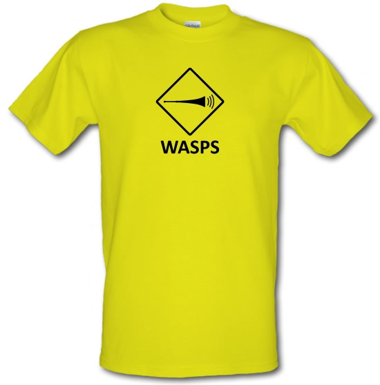 Wasps T-Shirts for Kids