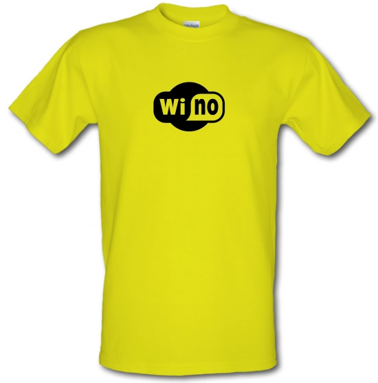 Wino T-Shirts for Kids