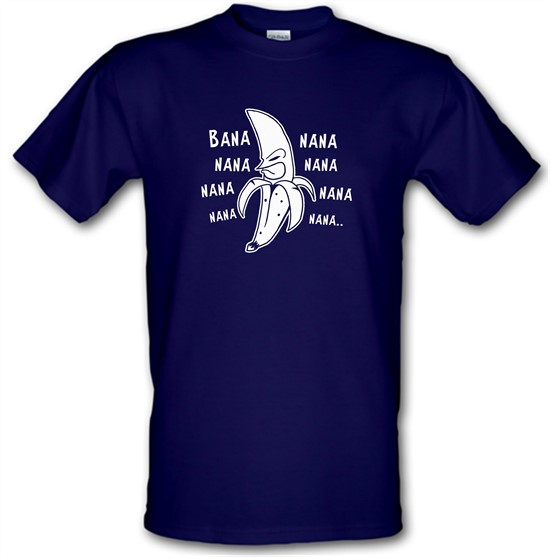 Banananana t-shirts