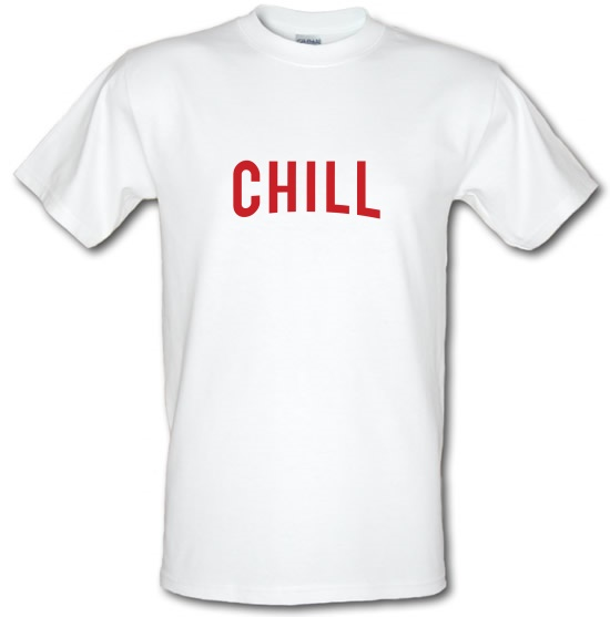 Netflix and Chill t-shirts
