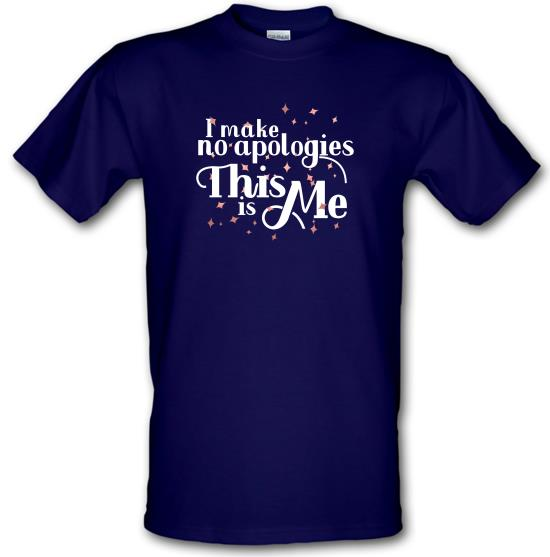 This Is Me t-shirts