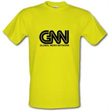 Global News Network - Anchorman 2 t shirt